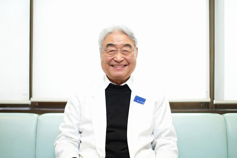 顧問医師 青木 照明