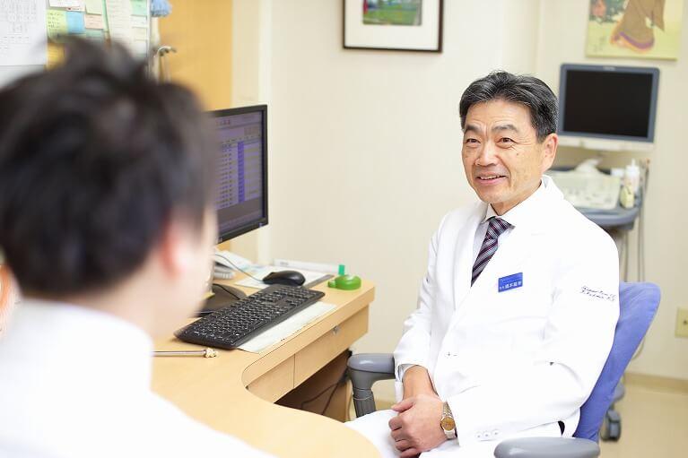 大腸カメラ(大腸内視鏡検査)の重要性