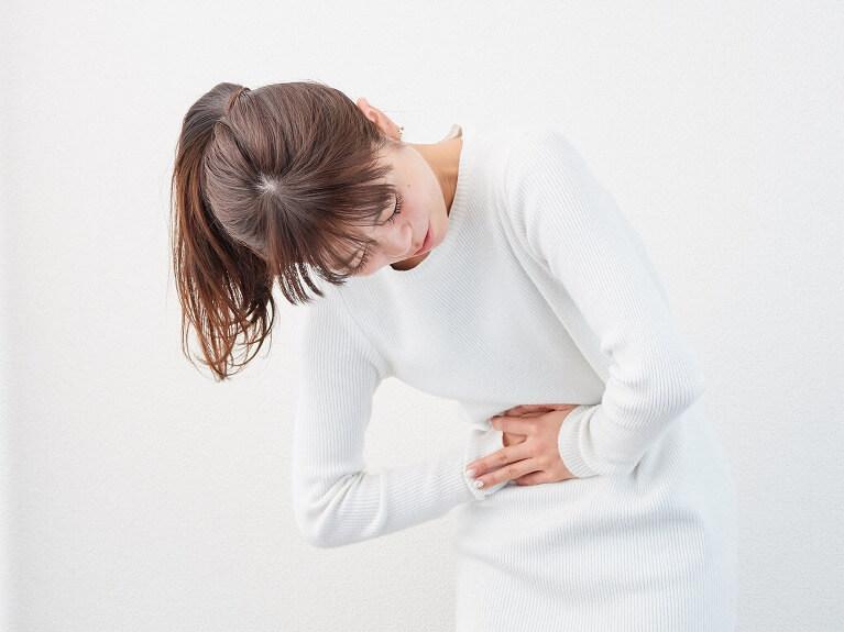 逆流性食道炎について