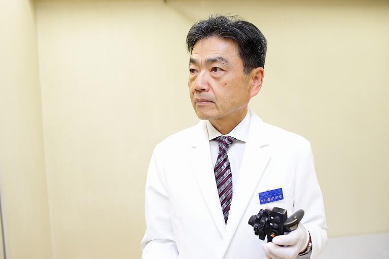 胃カメラ(胃内視鏡検査)について