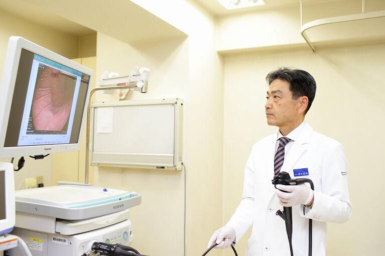 ピロリ菌の検査法